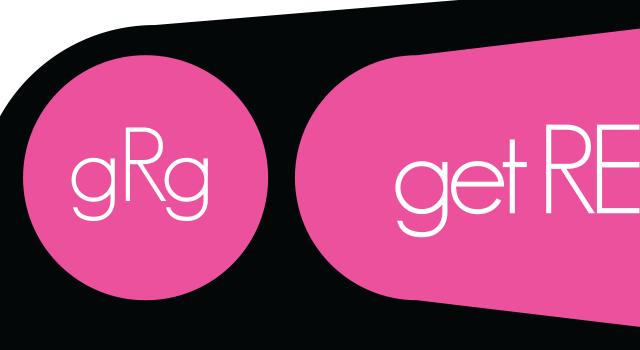 get READY girls! identity