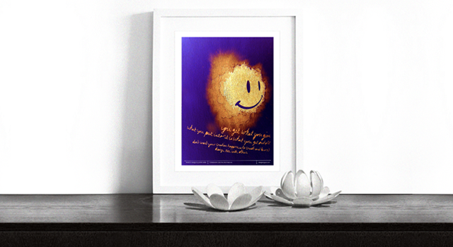 collaborate: less me and more we poster series