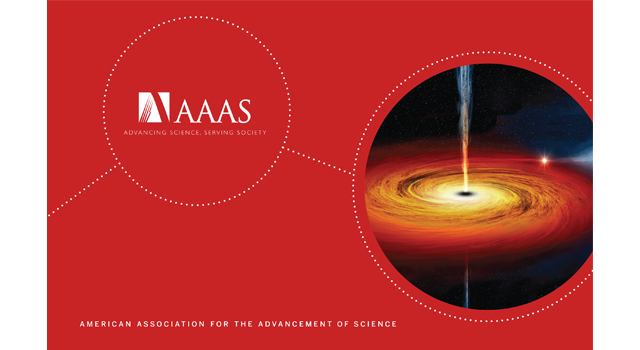 american association for the advancement of science brochure