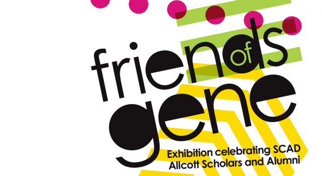 friends of gene exhibition